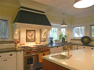 Kitchen Designer Los Angeles Awesome Betsy Rotunno Design  Farmhouse  Kitchen  Los Angeles  Betsy Design Inspiration