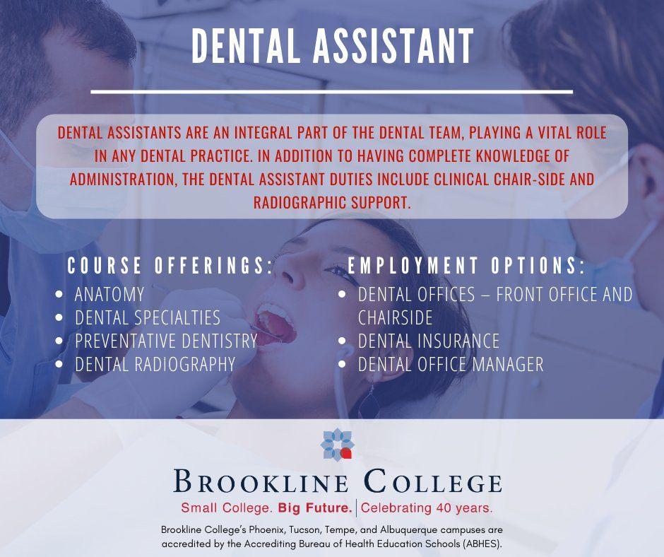 orthodontic assistant jobs albuquerque
