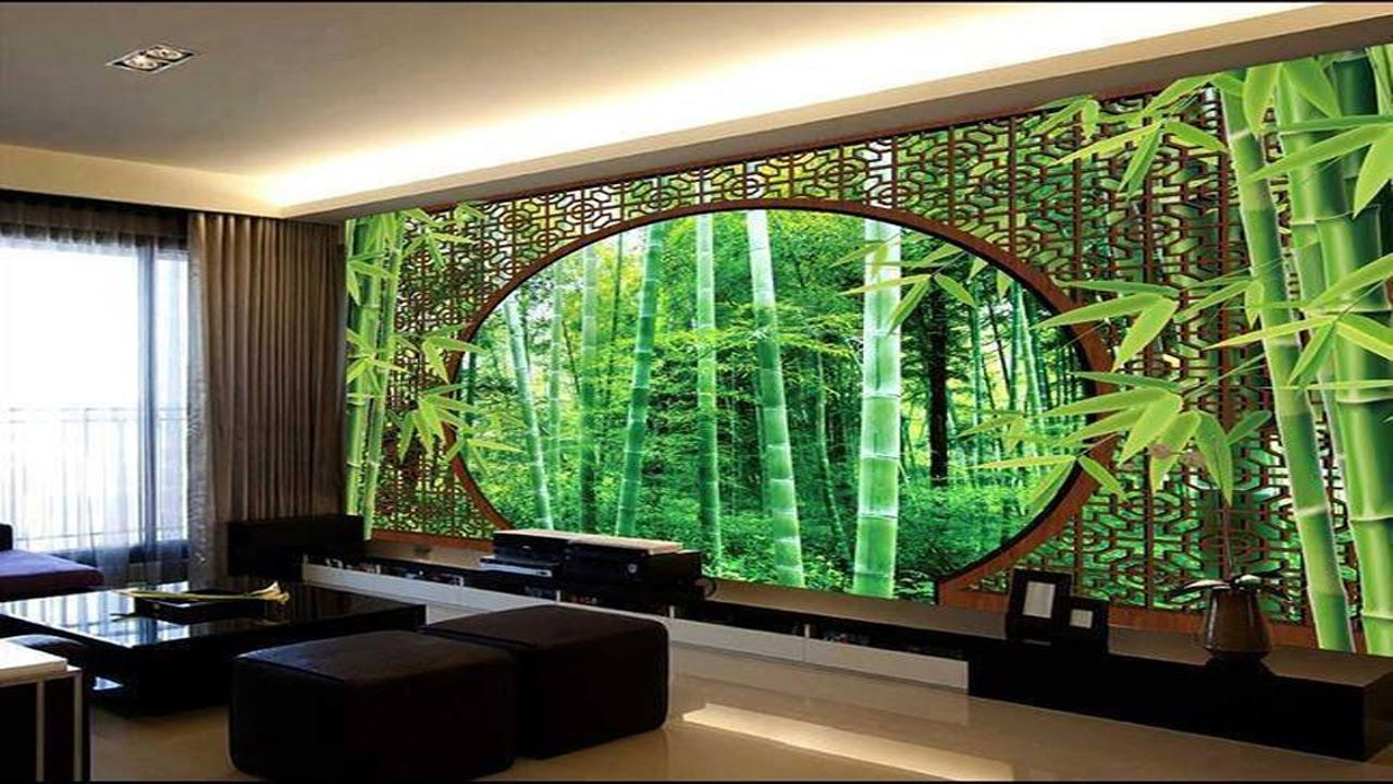 Best Amazing 3D Wallpaper For Walls Decorating Home Decor 640 x 480