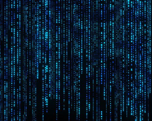 The Matrix Wallpaper Hq Blue Black Phone Wallpaper Matrix Wallpaper