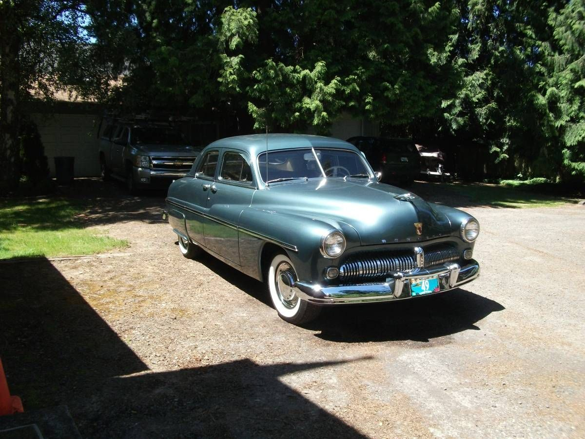 1949 Mercury - Classic Cars   Classic cars, Cars, Bmw car