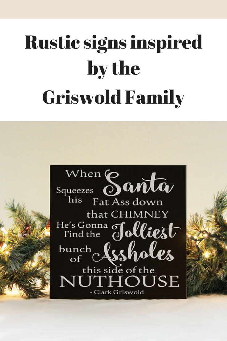 Griswold Family Christmas Decorations | Newchristmas.co