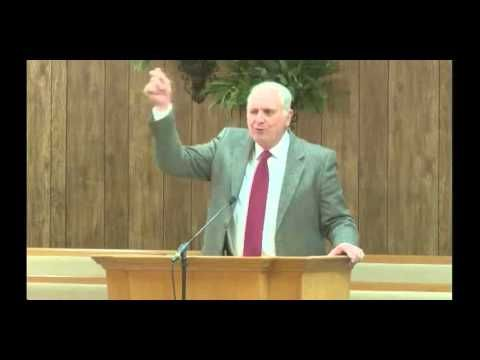 A Door Opened to Heaven - Charles Lawson, Revelation 1