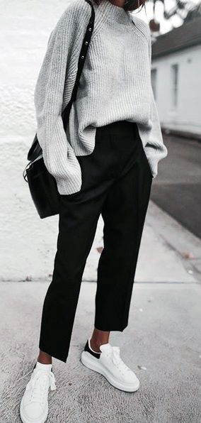 Fall | Trousers | Luvtolook | Virtual Styling, #Fall #Luvtolook #Styling #T… – Welcome to Blog