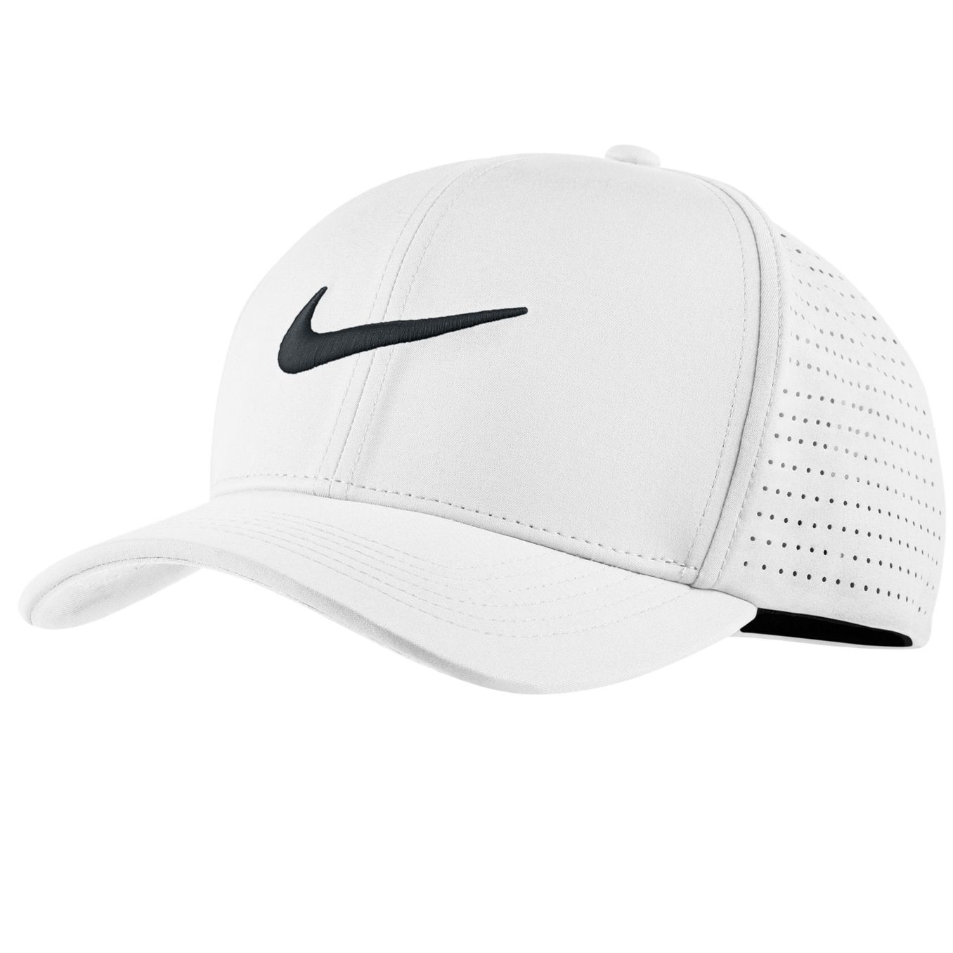 8130b2816 AeroBill Classic99 Golf Cap White | Hats & Visors | Baseball hats ...