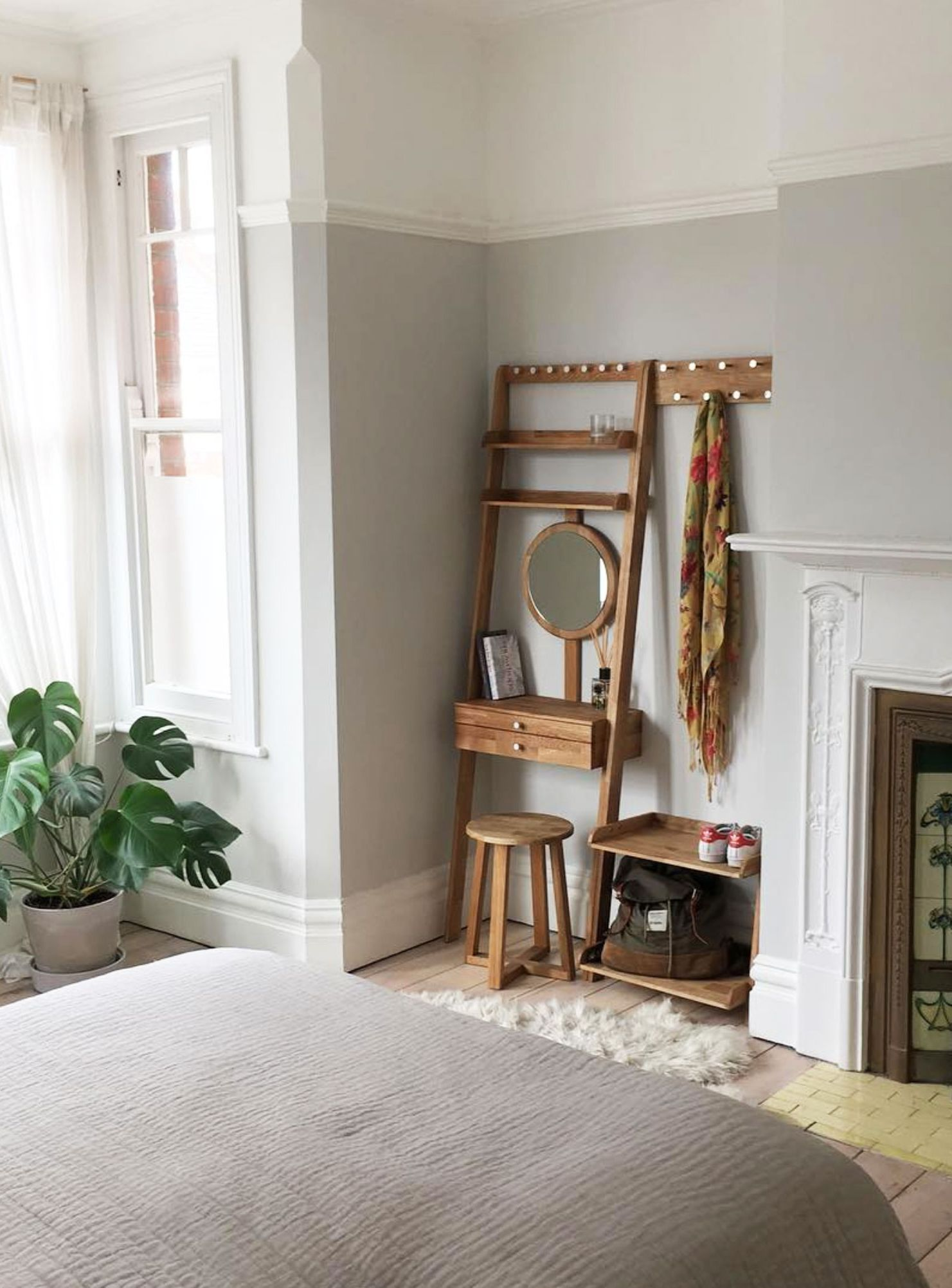 Where To Buy Furniture For Small Spaces+#refinery29uk #DIYHomeDecorSmallSpaces