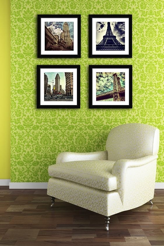 Create wall prints from your instagram photos