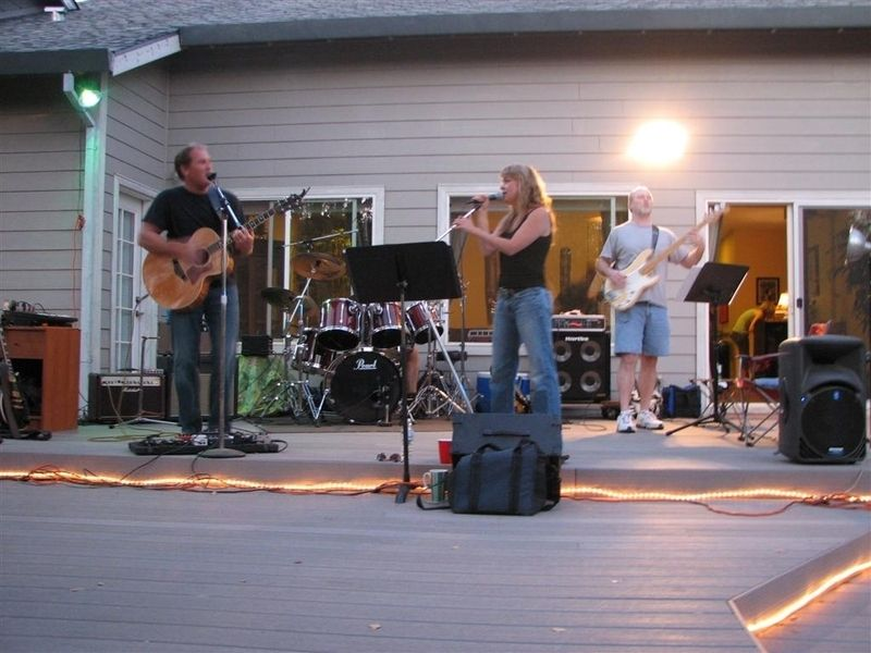 Check out Amy Fox/Kevin Ladd on ReverbNation