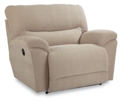 Dawson Power La Z Time Recliner Recliner Chair Recliner Chair And A Half