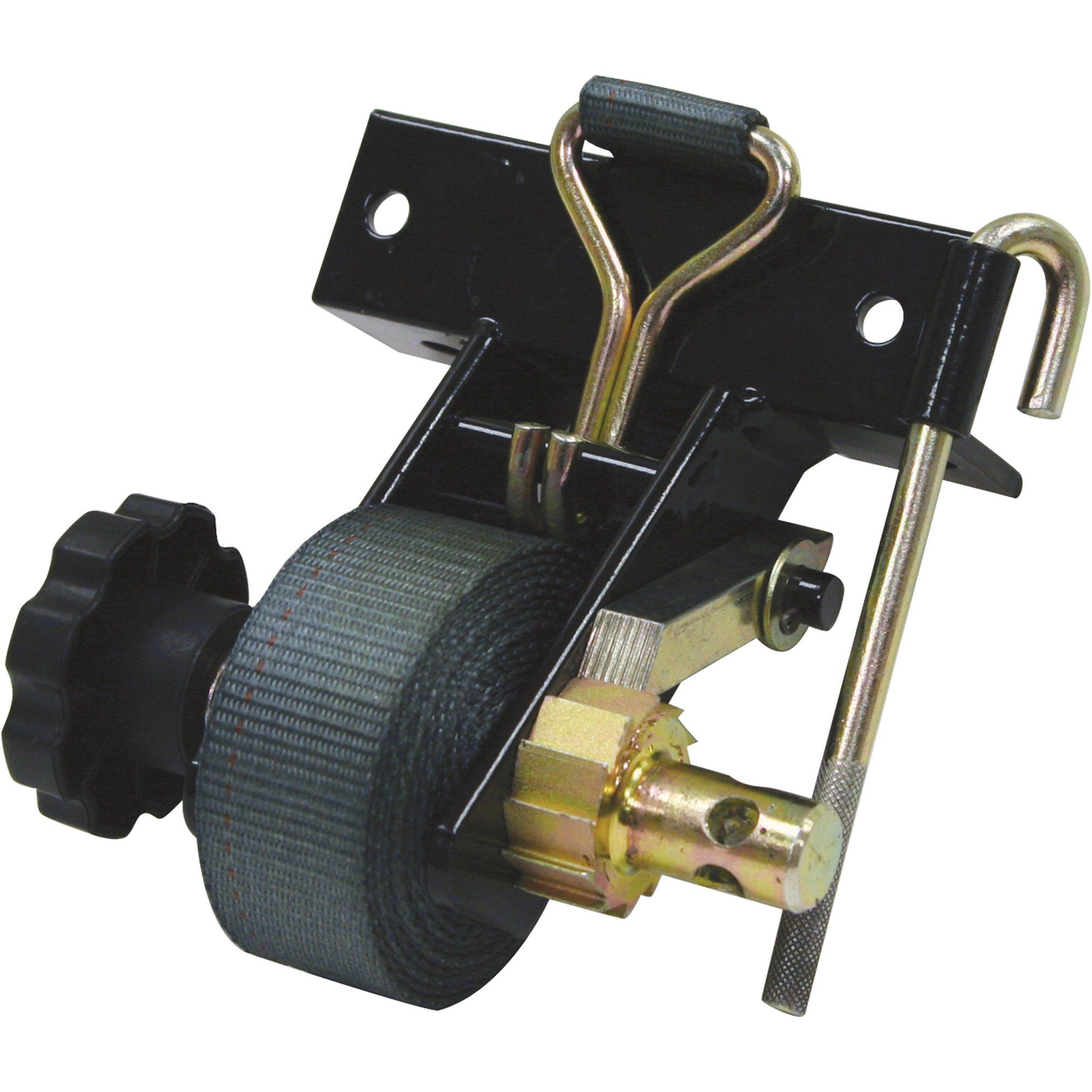 Buyers products ratchet tiedowns 2pk 1500lb