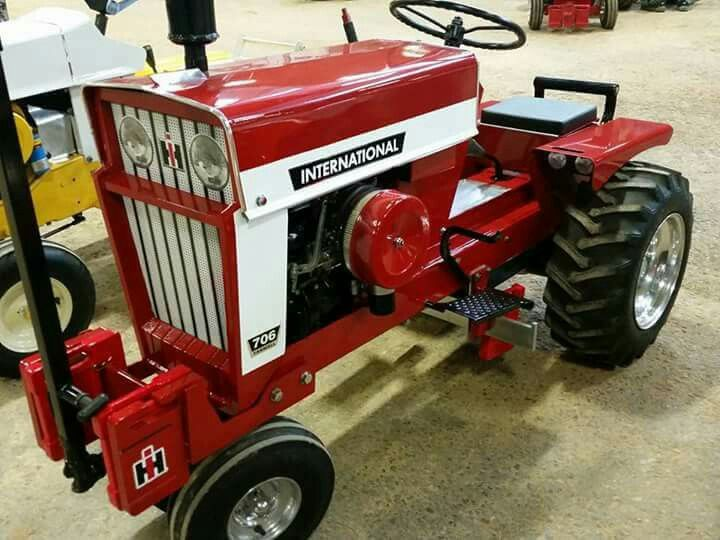 Case International Garden Tractors : Pin by greg on garden tractors pinterest tractor and