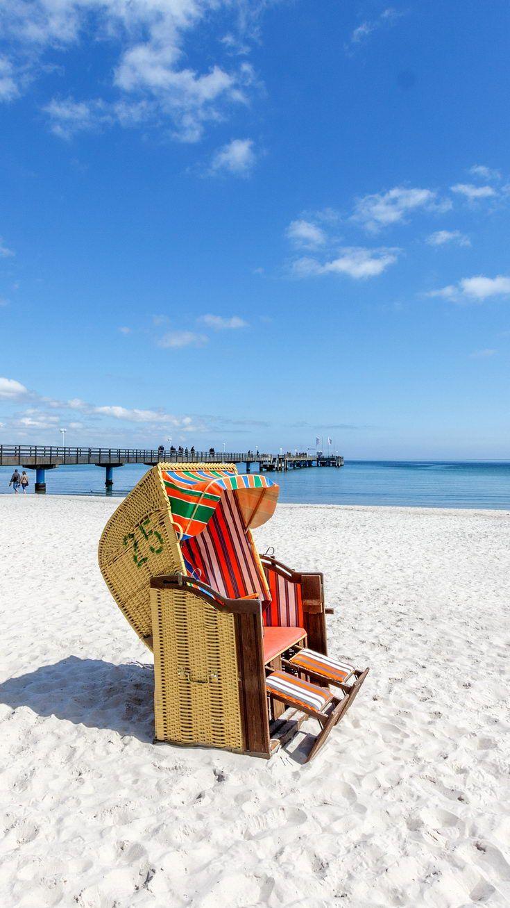 Urlaub Scharbeutz Verbringen Sie Urlaubstage am Strand