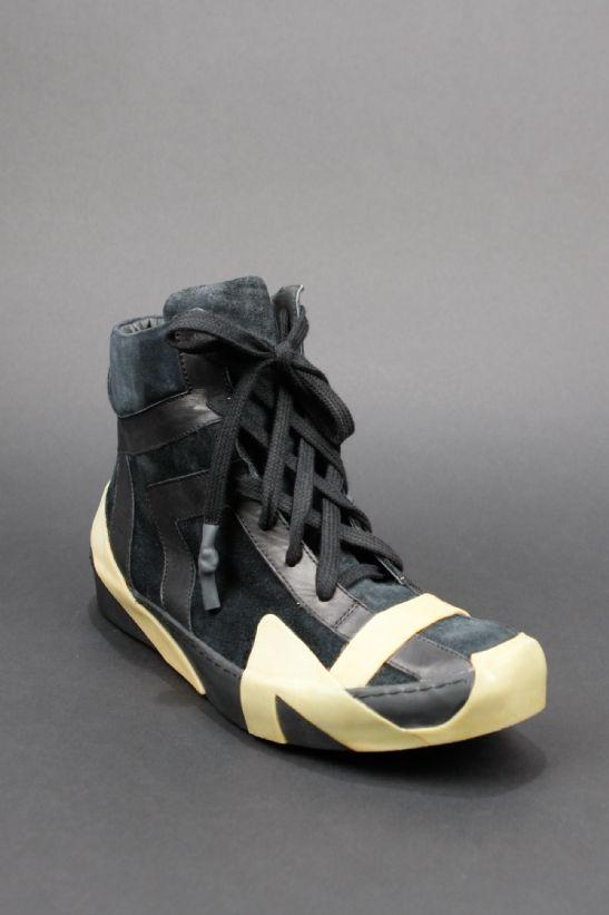 Shoes-Boris Bidjan Saberi-31063820