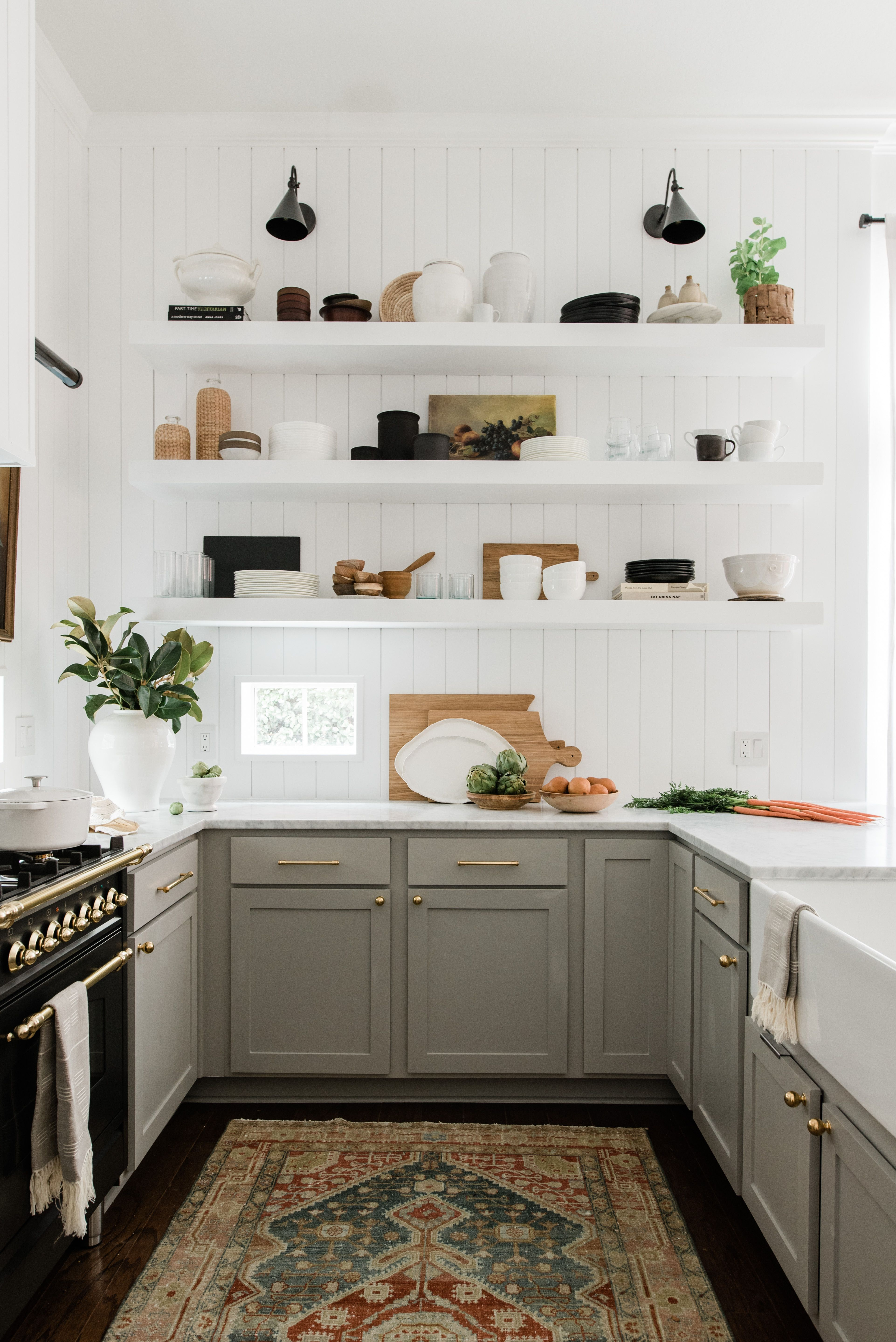 Pantry Reveal: How I Cut My Storage in Half - The