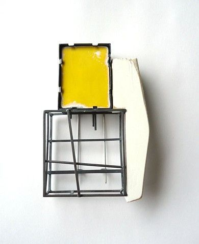 Lauren Markley Contemporary Jewellery. Influenced by the