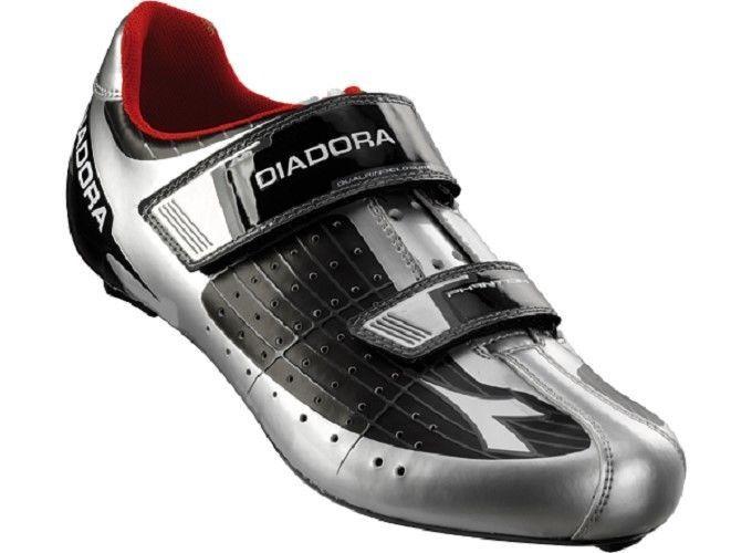 Diadora Phantom Road Cycling Bike Shoes Diadora Road Cycling