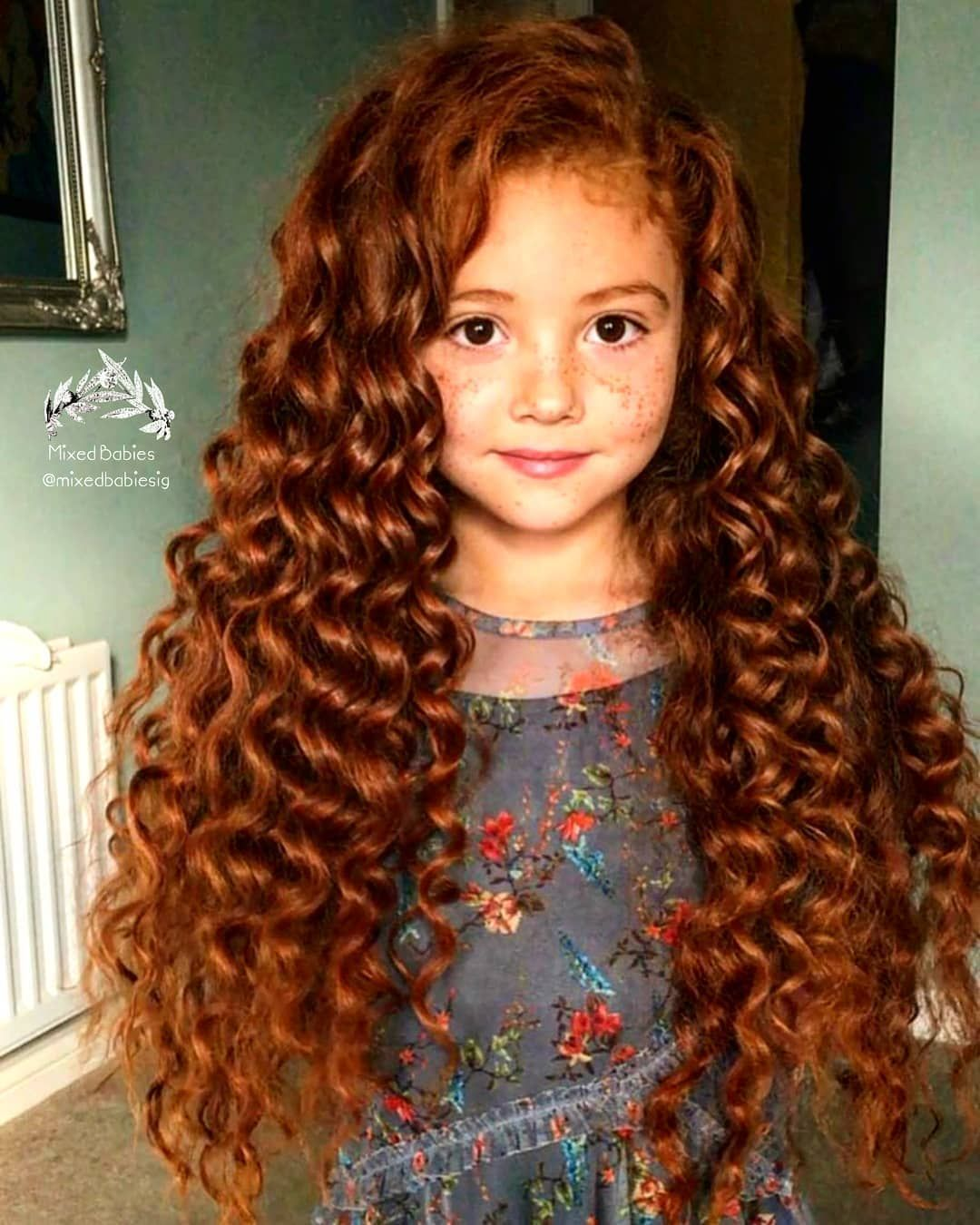 #curly hairstyles for school #curly hairstyles with bangs ...