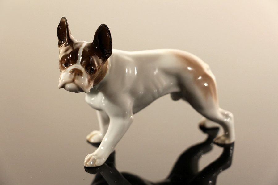 Your Place To Buy And Sell All Things Handmade Bulldog Figurine Bulldog French Bulldog