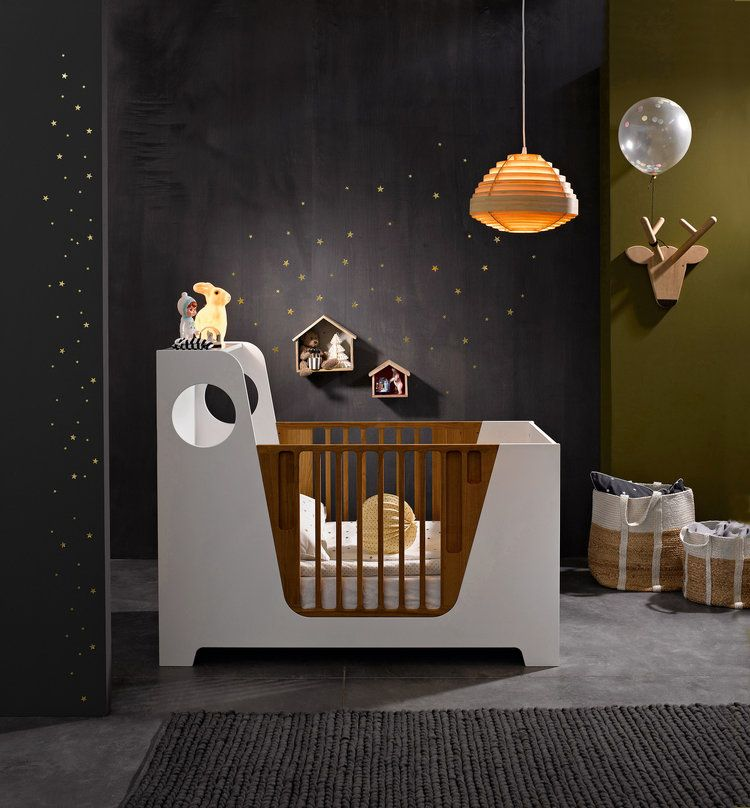 lit pour enfant popop d 39 am pm id es ptit bibi en 2019. Black Bedroom Furniture Sets. Home Design Ideas
