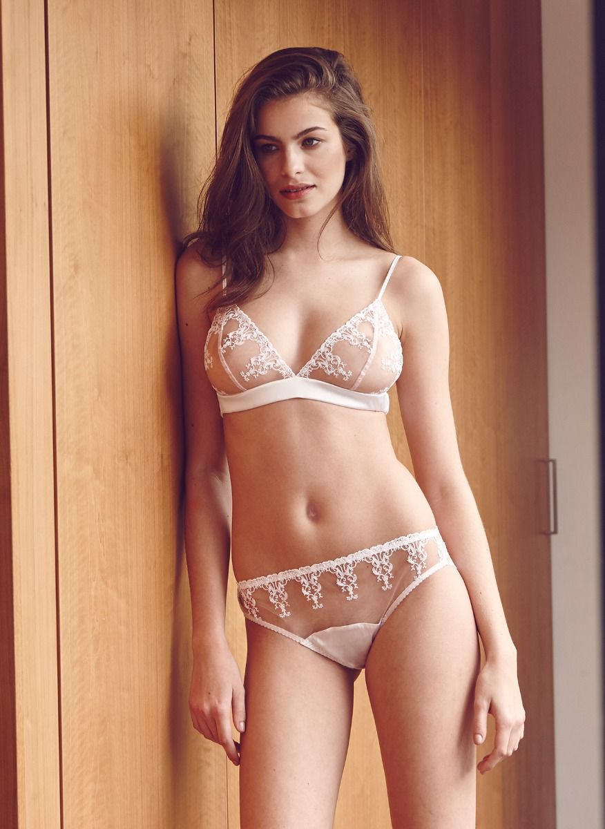 Colette Boudoir Bra and Ouvert Brief  9563eaee2