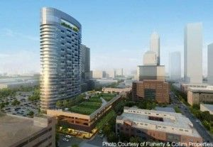 City Committee Green Lights $81M MSA Apartment Tower ...