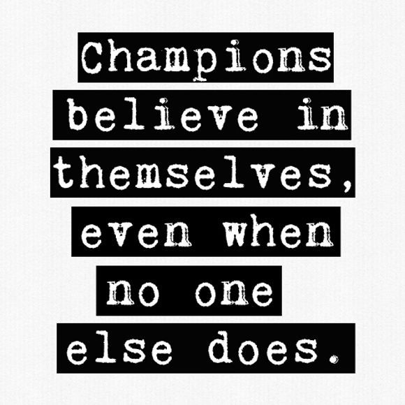 Motivational Sports Quotes B A Champp Exams Pinterest  Motivation Workout