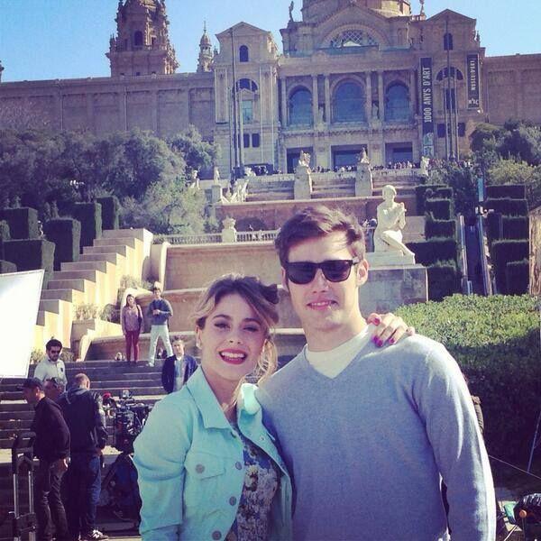 #Jortini - Jorge Blanco & Tini (Martina) Stoessel