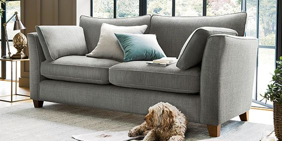 Next Farrell Sofa Very Comfy And Higher Back Than Wilson Removable Covers Stain