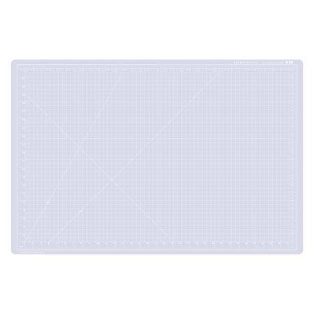 Self-Healing Cutting Mat Clear Art Alternatives 24 x 36