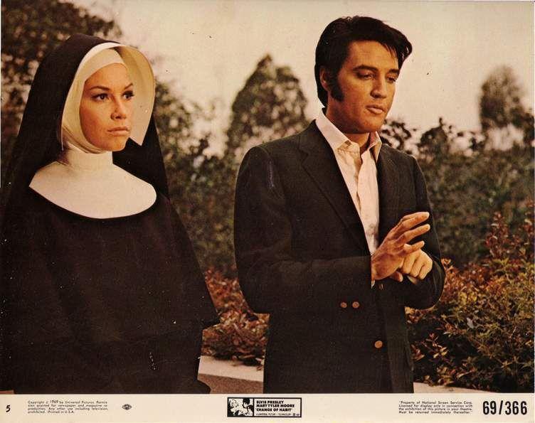 Pin von Monsignore Ingino auf Popular Culture Elvis