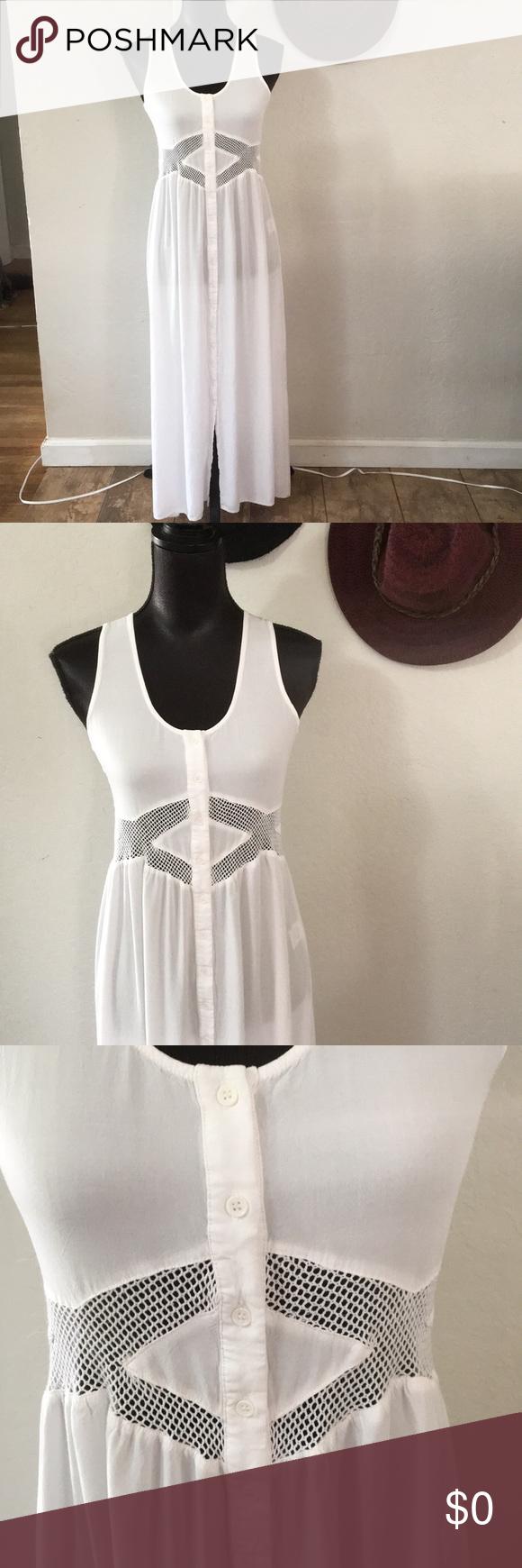 EUC Summer dress by Knot Sisters Summer dresses, Cute