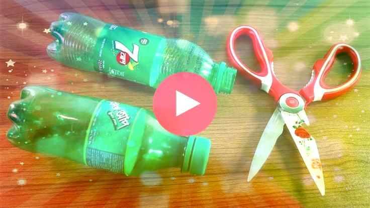 Best Diy Craft Ideas  Waste Materials Craft Ideas  Plastic Bottle Craft  3 Best Diy Craft Ideas  Waste Materials Craft Ideas  Plastic Bottle Craft  Bastelt iDeen  3 Best...