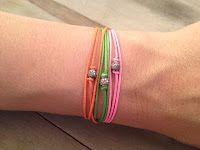 love these little bracelets