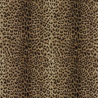 The Wallpaper Company 8 in. x 10 in. Black and Brown Leopard Print Wallpaper Sample-WC1283010S at The Home Depot