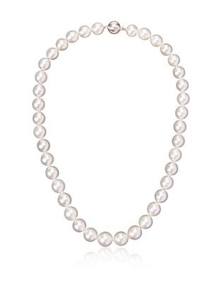 71% OFF Radiance Pearl 9-11mm White South Sea Pearl Necklace