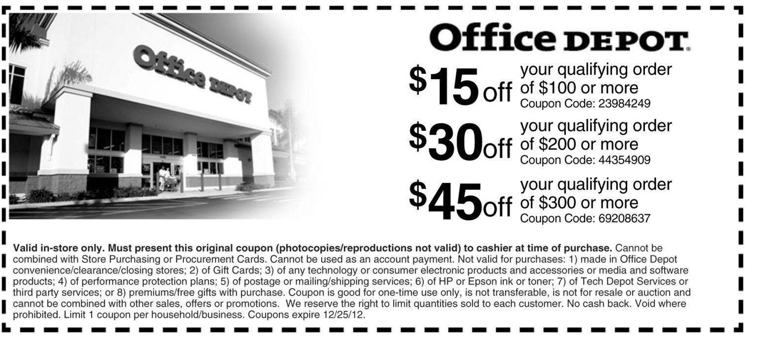 50+ Office Depot Furniture Coupon - Home Office Furniture Set Check ...