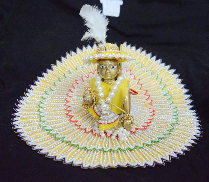 Best Diwali Collection Laddu Gopal Ki Dresses Buy Karne Ke 400 x 300