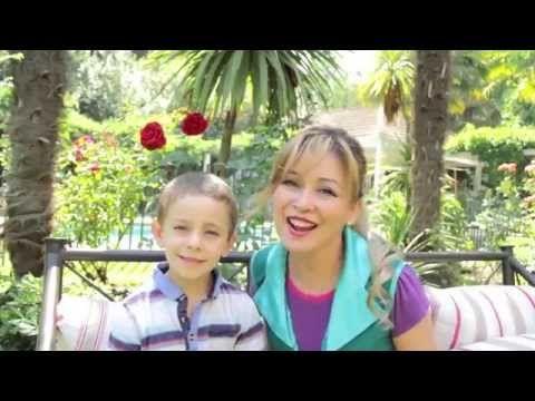 Canta Josefina Cantando Aprendo A Hablar Canciones Infantiles Juegos De Baile Cantando