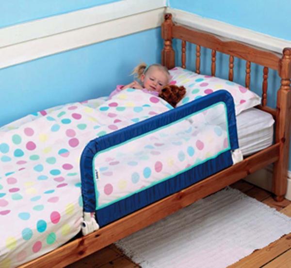 Bară Protecţie Portabilă Pentru Pat Safety 1st Portable Bed