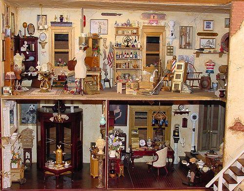 miniature shop - Google Search