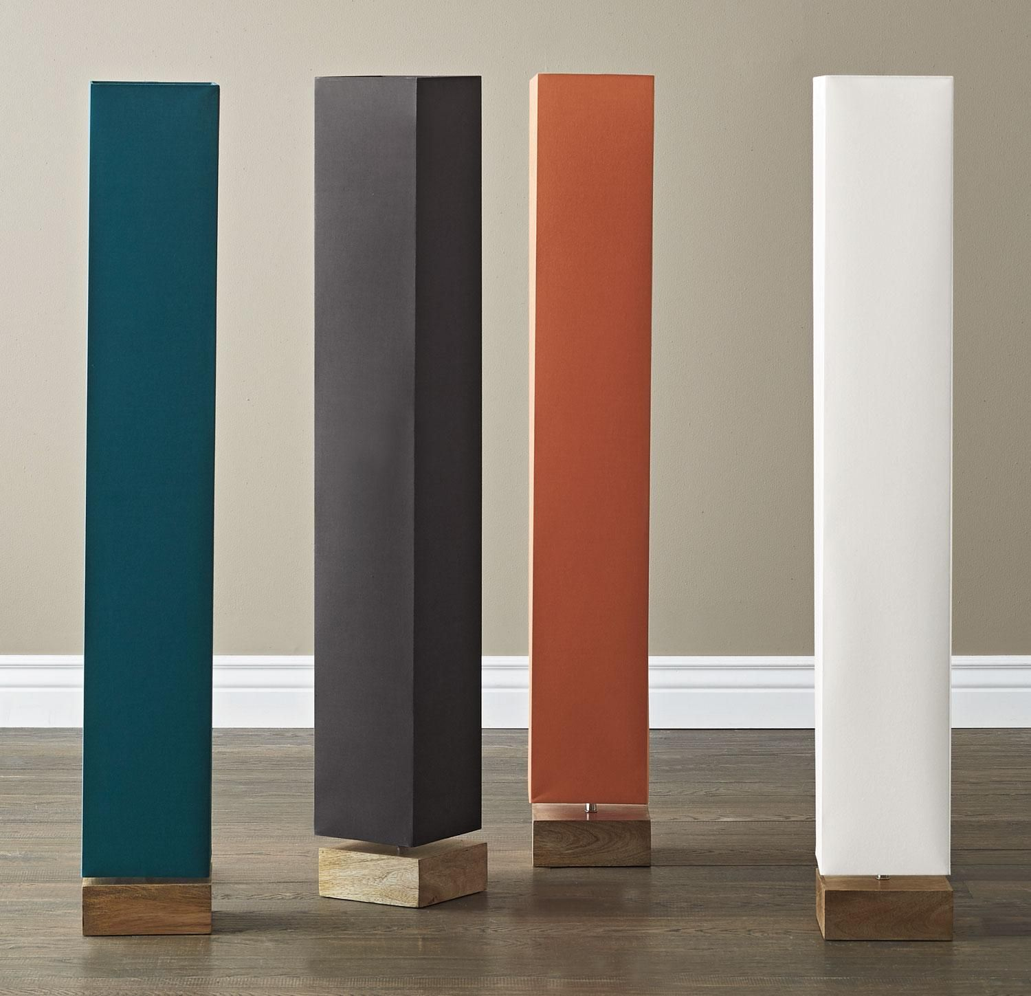 Hues Mood Floor Lamp The Company Store In 2020 Floor Lamp