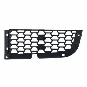 Grille Accessories Bumper Mesh For 2018 Freightliner Cascadia Driver Freightliner Cascadia Freightliner Grille Inserts