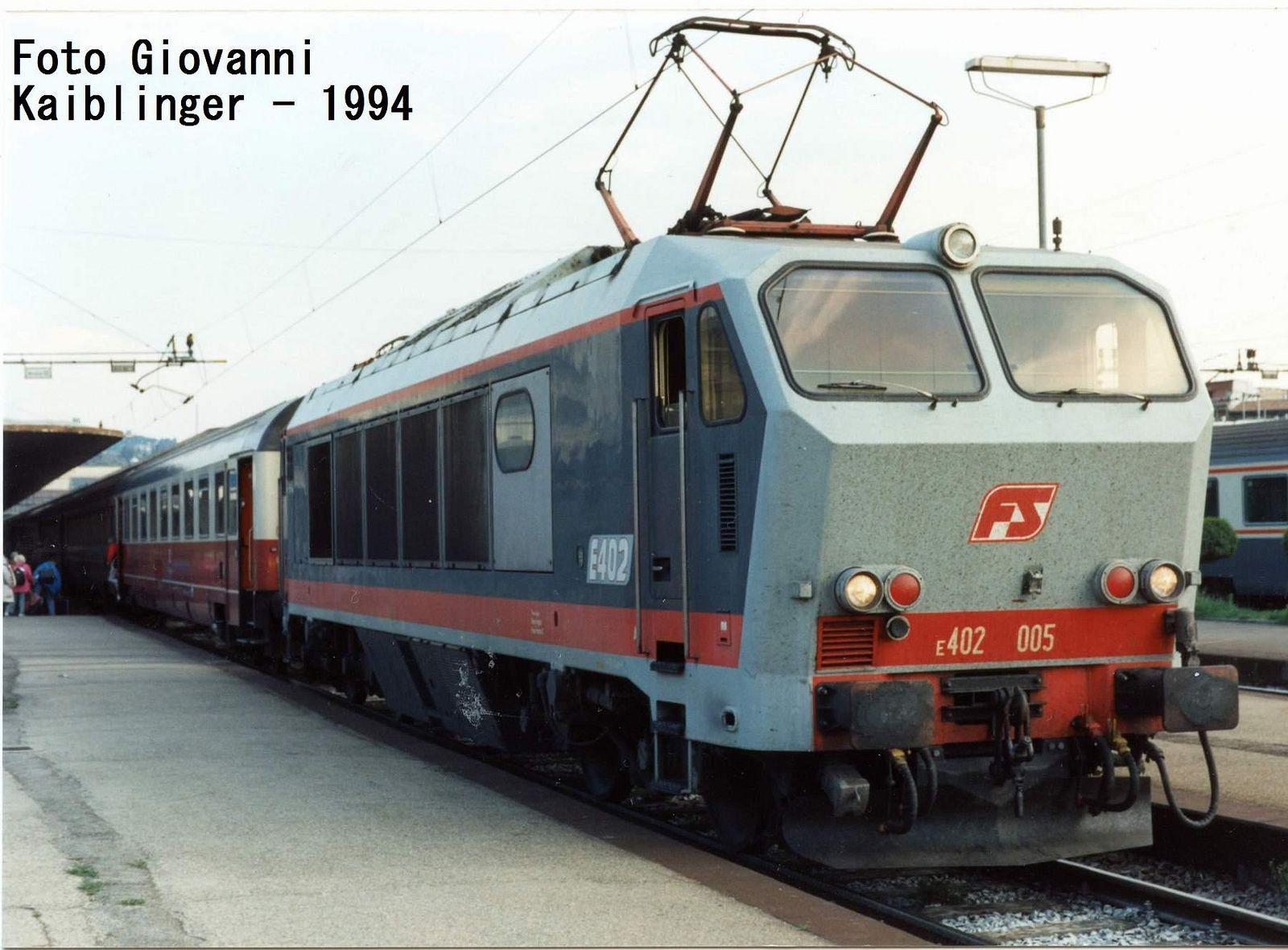 https://flic.kr/p/fMrjiA | 05506-FS-Locomotore E402 005