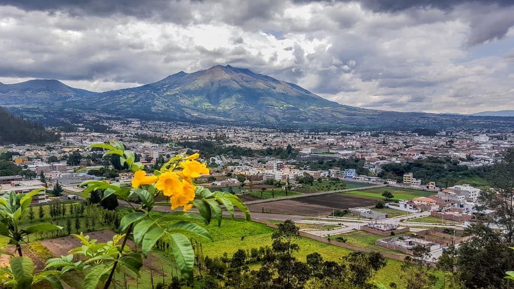 Imbabura Ibarra Ecuador Photografy Naturaleza Paisajes Landscape Mountain Montana Imbabura Ibarra Ecuador Photog Natural Landmarks Nature Amazing