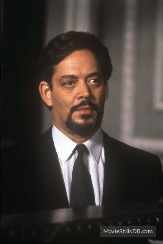 Presumed Innocent 1990 Presumed Innocent 1990 Raul Julia  Great Guys  Pinterest