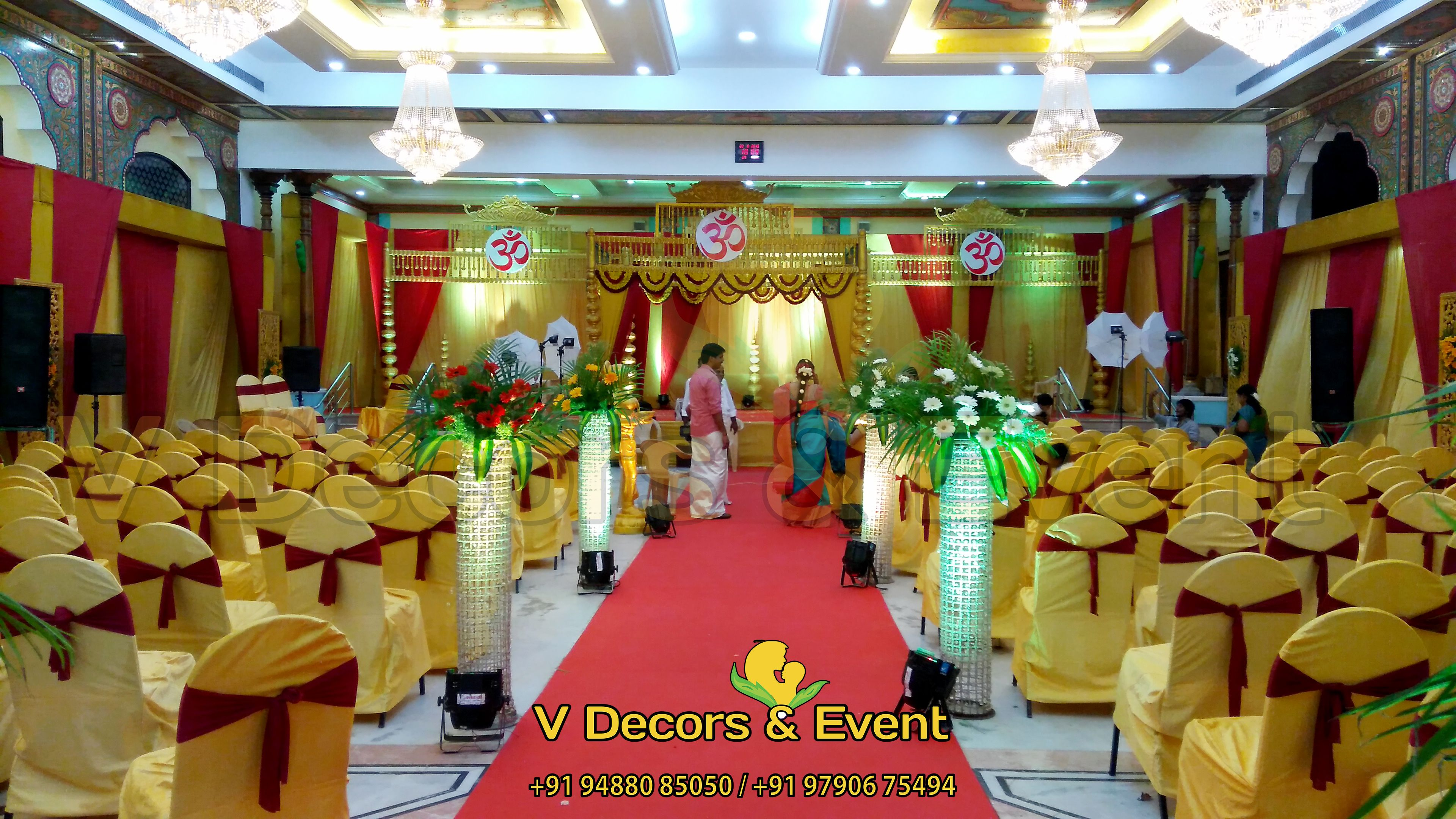 Wedding mandap decoration images  Pin by Wedding Decorators on Wedding Decorators in Salem  Pinterest