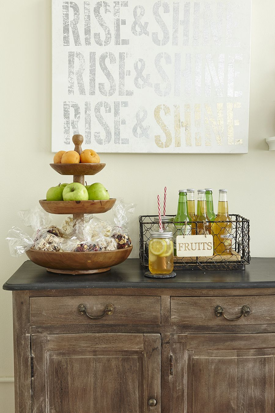 Room Reveals from the HomeGoods photo shoot Home goods
