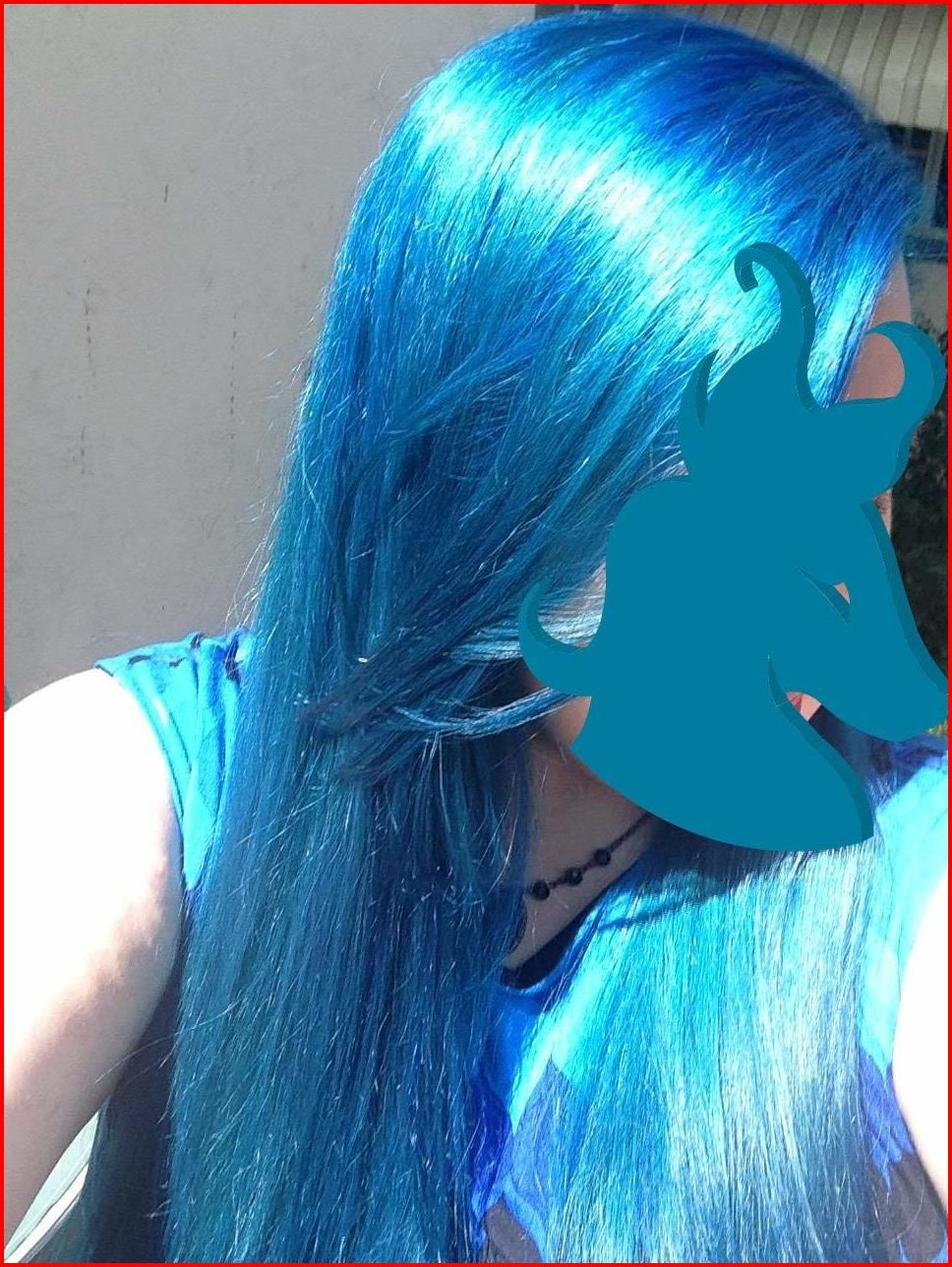 Buy Blue and blonde hair ideas photo pictures trends