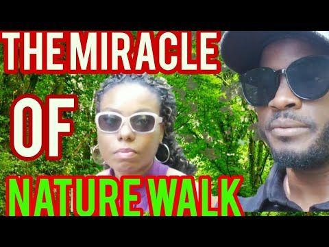 The Wonders Of Nature Walk YouTube Walking in nature