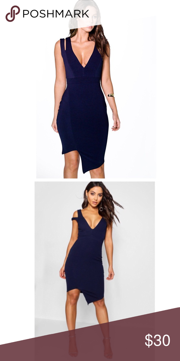 baec5b8c65d6 Bodycon dress | My Posh Closet | Dresses, Bodycon Dress, Boohoo dresses
